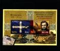 AUSTRALIA - 2004  EUREKA  MS  FINE USED - Blocchi & Foglietti