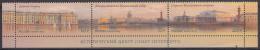 Rusia 2013 Nº 7386/88 En HB  Nuevo - 1992-.... Fédération