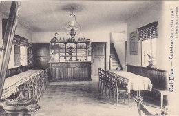 Val-Dieu - Intérieur Du Restaurant (E. Desaix, Censure) - Aubel