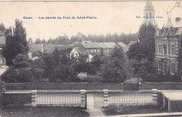 Glons - Les Abords Du Pont De Saint-Pierre (précurseur) - Fexhe-le-Haut-Clocher