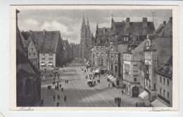 Nürnberg - Königstrasse - Nuernberg