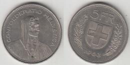 5 FR 1983 - Suisse