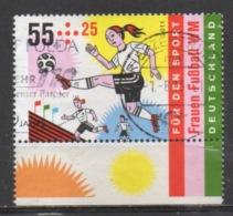 Allemagne 2011  Oblitéré Michel 2858 - [7] République Fédérale