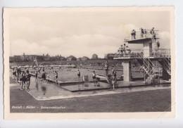Rastatt - Schwimmstadion - Rastatt