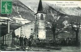 31 HERRAN  Place - Eglise - Otros Municipios
