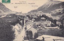 BRIANCON VUE GENERALE (dil267) - Briancon
