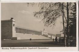 CPA - NÜENBERG - MONUMENT III REICH - Edition Liebermann & Co - Nuernberg