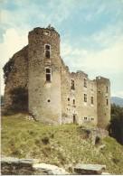 """CP - LA MOTTE CHALANCON ( Drome ) """" Le Chateau De La Charce """" - Autres Communes"""
