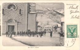 Bardonecchia - Gli Alpini Sciatori - Other Cities