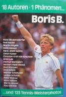 Boris B. - Livres, BD, Revues