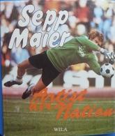 Sepp Maier - Books, Magazines, Comics