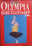 Olympische Spiele 1992 - Books, Magazines, Comics