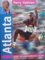 Olympische Spiele 1996 - Books, Magazines, Comics