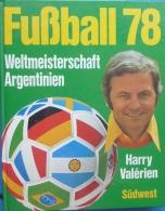 Die Fußball 78 - Libri, Riviste, Fumetti