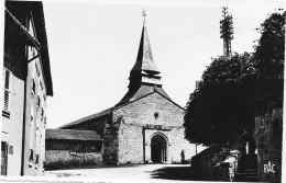 Couzeix Eglise - Autres Communes