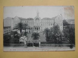 NICE. Le Couvent Des Augustins. - Monuments, édifices