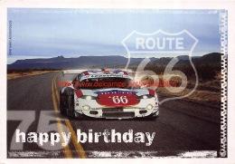 Route 66 Spa-Francorchamps - Sport Automobile