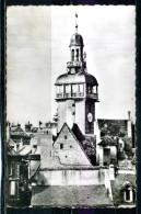 MOULINS . L' Horloge Municipale Jacquemart . Voir Recto Verso       (T900) - Moulins