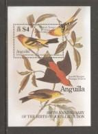 ANGUILLA  MNH - Oiseaux