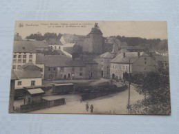 Hospice Wilmotte ( Château ) Anno 19?? ( Zie Foto Voor Details ) !! - Houffalize