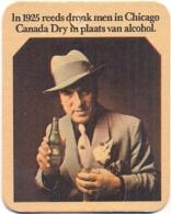 #D111-067 Viltje Canada Dry - Sous-bocks