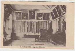 S. Torquato - Casa Dos Milagres - Braga