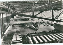 Compagnie Des Transports Aériens Atelier De Réparation - 1946-....: Moderne