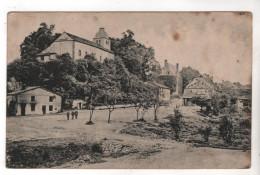 Nr.  7576,  Autry, Feldpost - France