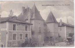 BULGNEVILLE  La Place ( Vue De Profil ) - Frankrijk