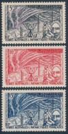 TAAF - F.S.A.T. 1957 IGY International Geophisical Year** - International Geophysical Year