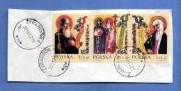 Polen 2000 ...,  Gestempelt - 1944-.... Republik