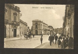BRINDISI -  Corso Umberto I - Brindisi