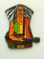 PIN´S BOB MARLEY - Music