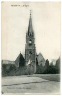 59 : PERTHEN - L'EGLISE - Sonstige Gemeinden
