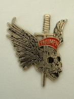 PIN´S TRIUMPH - Motorbikes