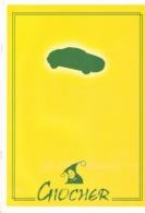 CATALOGO GIOCHER - 2002/2003 - Catalogues