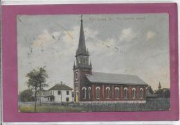 PORT TAMPA FLA THE CATHOLIC CHURCH - Tampa