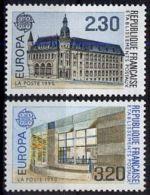 FRANKREICH MI-NR. 2770/71 ** MNH - CEPT 1990 (88) - 1990