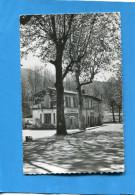 """Sainte Anne D'Evenos-boutique """"journaux -papeterie""""-centre Du Village-années 50-60édition Combier - Other Municipalities"""
