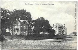 Rotheux NA2: Villas Du Bois De Moxches 1910 - Neupré