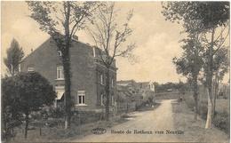 Neuville-en-Condroz NA1: Route De Rotheux Vers Neuville - Neupré