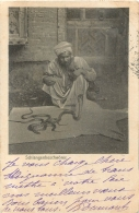 SCHLANGENBESCHWORER - Egypt