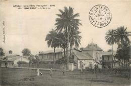 KONAKRY L'HOPITAL - Guinée Française
