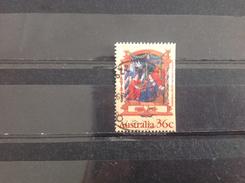 Australië / Australia - Kerstmis (36) 1989 - 1980-89 Elizabeth II
