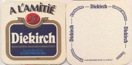 #D111-088 Viltje Diekirch - Sous-bocks