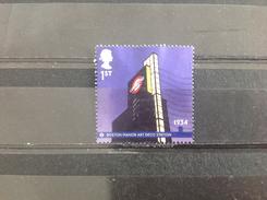 Groot-Brittannië / Great Britain - 150 Jaar London Underground 2013 - 1952-.... (Elisabetta II)