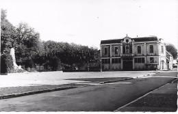 PONTAILLER Sur SAONE  ( 21 )  -   La Salle Des Fêtes  ( C.P.S.M.  , Pt - Ft ) - Unclassified