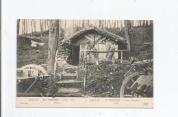 EN WOEVRE 1914.15 VILLA MON PLAISIR (MILITAIRES) - Weltkrieg 1914-18