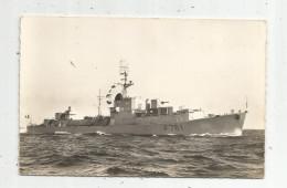 G-I-E, Cp, Bateaux De Guerre, Vierge, Ed : Glatigny, N° 4, Escorteur LE CORSE , D.C.A.N. Lorient N° 3979 - Guerre