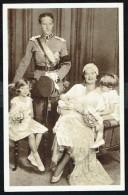 BELGIQUE - Léopold III, ASTRID Et Leurs Enfants- Baptême Du Prince Albert - Non Circulé -Not Circulated - Nicht Gelaufen - Familles Royales